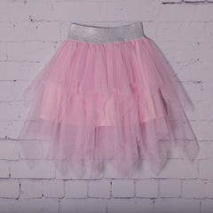 Mama Girls Tutu Lace Skirt Mommy and Me Matching Clothes