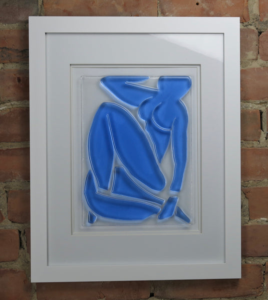 Ode to Matisse 1