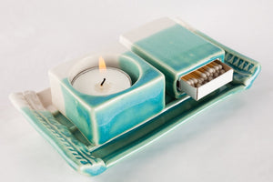 Tea Light Tray Set