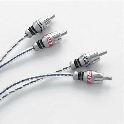 MTX StreetWires ZN7250 5M 2-Channel Interconnect