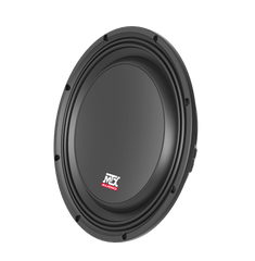 "MTX Audio Slim Series 300W RMS 10"" Subwoofer - 3510-04S"