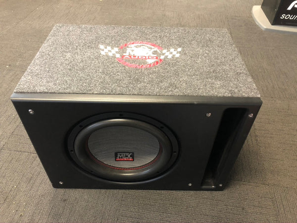 MTX Audio Full Sound System Upgrade*** Limited Time Only! ***
