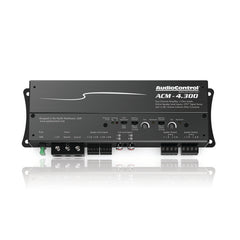 AudioControl ACM-4.300 4 Channel Micro Amplifier