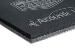 Car Builders Acoustic Liner 12mm Carpet Underlay - 20 SQ/FT (1.8 SQ/M)