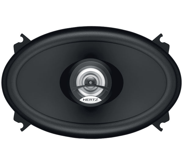 "Hertz DCX460.3 - Dieci 4 x 6"" Speakers"