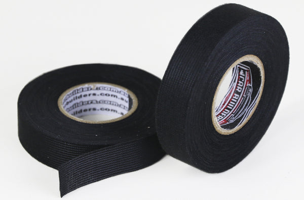 Car Builders Premium Fleece Tape - 24mm