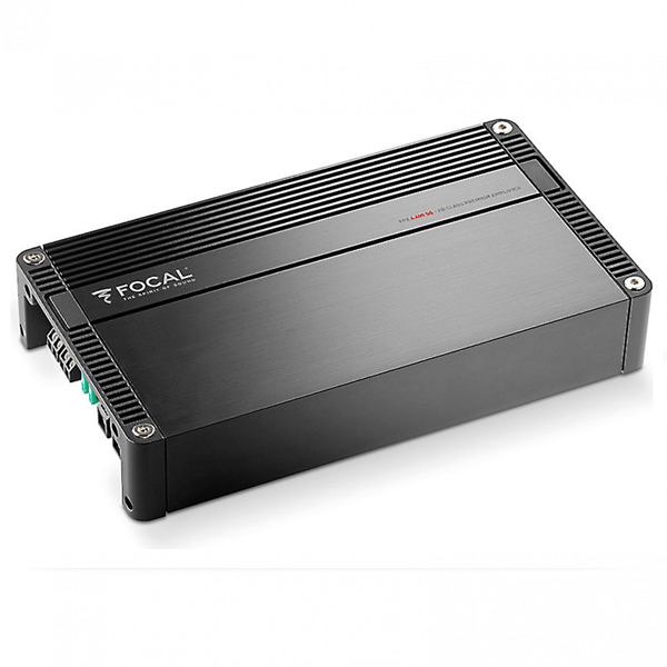 Focal FPX 4.400 - SQ 4 Channel Amplifier