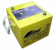Fullriver HC120 Deep Cycle AGM Battery (PC2250)