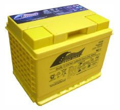 Fullriver HC50 Deep Cycle AGM Battery