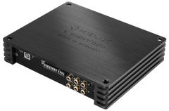 Helix V Eight DSP - 8 Channel Amplifier with Digital 10 Channel Processor