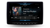 "Alpine iLX-F309E - Halo9 9"" Apple CarPlay/Android Auto/Bluetooth/DAB+ Receiver"