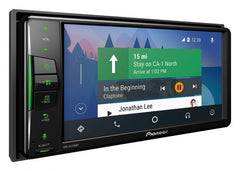 Pioneer - AVH-ZL5150BT 200mm Multimedia Player with Apple CarPlay/Android Auto