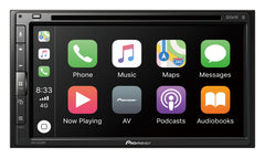 "Pioneer AVH-Z5250BT - 6.8"" Android Auto/Apple CarPlay Multimedia Unit"