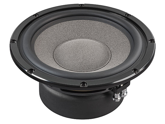 "Brax Matrix ML10 - 10"" 600WRMS High End Subwoofer"
