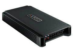 Hertz HCP5D - Compact Power 5 Channel Amplifier