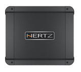 Hertz HCP4D - Compact Power 4 Channel Amplifier
