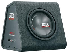 MTX RTP12 - 12' Active Subwoofer/Amplifier Package