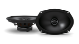 Alpine S-S69 - 6x9 S-Series Coaxial Speakers