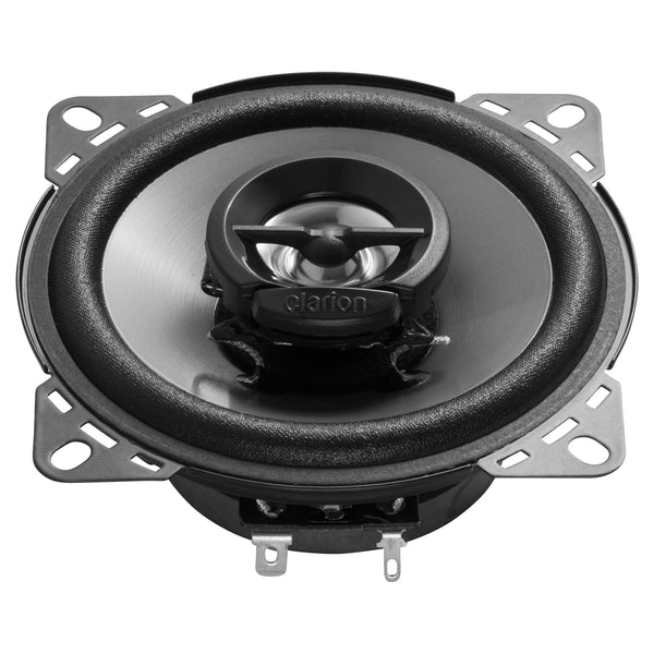 "Clarion SE1024R - 4"" 200W 2-WAY CO-AXIAL SPEAKER"