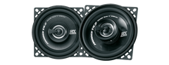 "MTX Audio TX2 Series 45W RMS 4"" Coaxial Speakers - TX240C"
