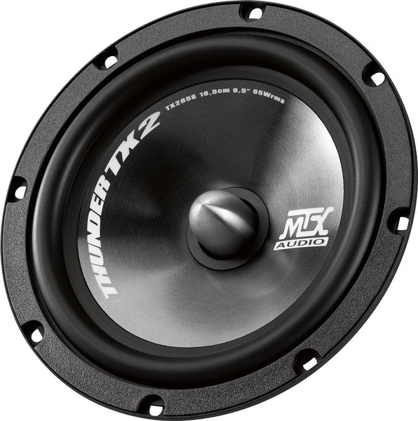MTX Audio TX2 Series Car Speakers 6 Inch