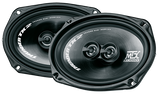 "MTX Audio TX2 Series 80W RMS 6"" x 9"" Speakers"
