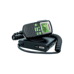 Uniden UH5060 - Mini Compact UHF With Remote Speaker Mic