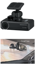 Kenwood - DRV-N520 Kenwood Driver Assist Camera