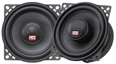 "MTX Audio TX440C - 4"" Coaxial Speakers"
