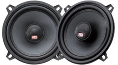"MTX Audio TX450C - 5.25"" Coaxial Speakers"