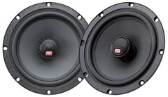 "MTX Audio TX465C - 6.5"" Coaxial Speakers"