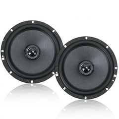 "Morel Tempo Ultra Integra 6.5"" 2-Way Coaxial Speakers"
