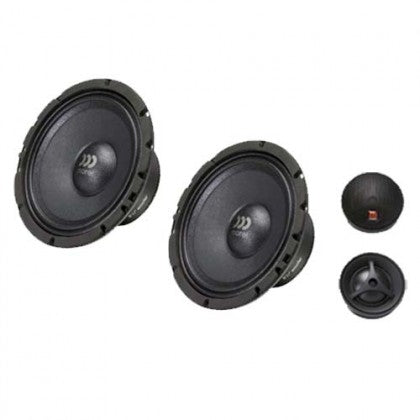 "Morel Maximus 602V2 6.5"" Two-Way Car Speakers ""Grills Not Included"""