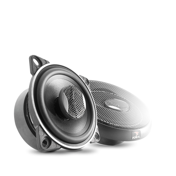"PC 100 4"" 2-Way Coaxial Speakers"