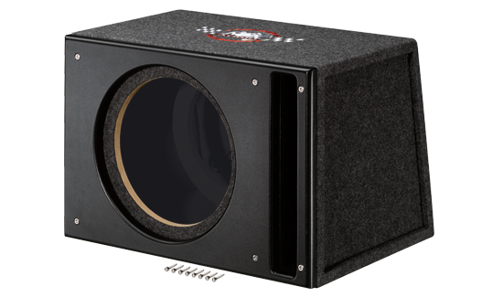 "MTX Audio Sledgehammer Custom 12"" Enclosure - SLH12U"