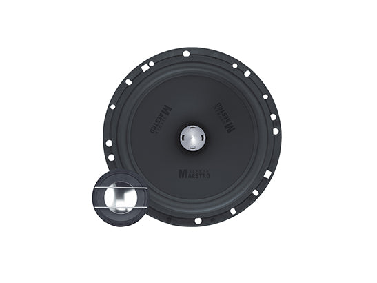 German Maestro SV6509 Active - Status 6.5″ Convertible 2-way Speaker