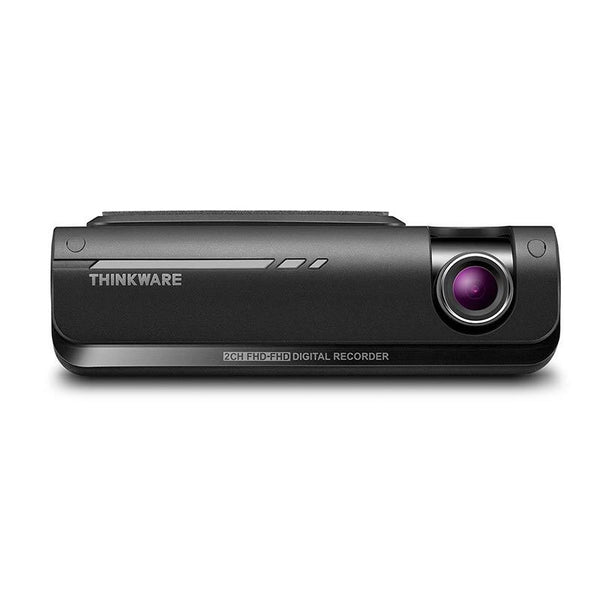 Thinkware F770 - Full HD Dash Camera (2CH, GPS & WIFI)