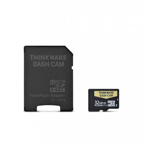 Thinkware - UHS-1 Micro SD Card (16GB, 32GB or 64GB)