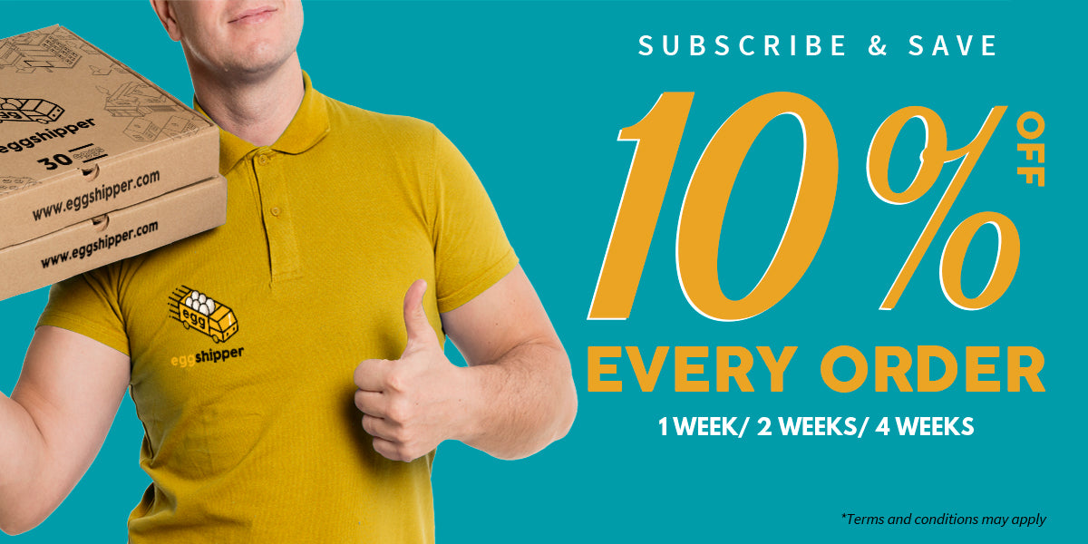 Subscribe and save 10Q%