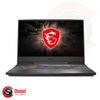 MSI GP65 Leopard Intel Core i7-10750H+HM470 2x8GB DDR4 512GB NVMe SSD GeForce RTX 2060 15.6 Inches Gaming Laptop (10SER-653LA)