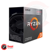 AMD 3rd Gen Ryzen 3 3200G 3.6GHz Socket AM4 Quad Core Processor