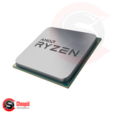 AMD 3rd Gen Ryzen 5 3400G 3.7GHz Socket AM4 Quad Core Processor