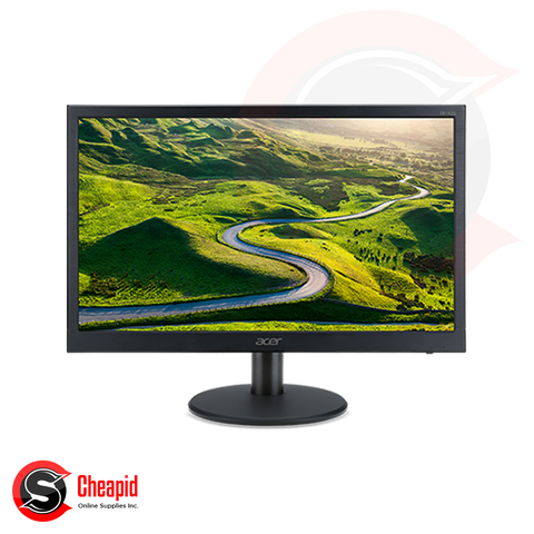 Acer EB192Q b 18.5 Inches TN LED Monitor