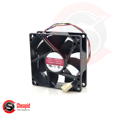 Assorted Cooler Case Fan