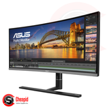Asus ProArt PA34VC 34.1 Inches UWQHD 1900R Curved Professional LED Monitor