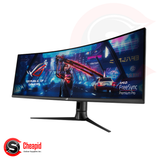 Asus ROG Strix XG43VQ 43 Inches 120Hz Super Ultra-Wide HDR Curved Gaming LED Monitor