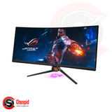 Asus ROG Swift PG35VQ 35 Inches 200Hz Ultra-Wide HDR Curved Gaming LED Monitor