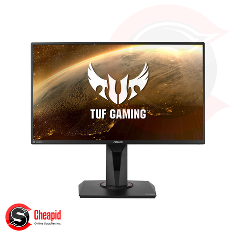 Asus TUF Gaming VG259QM 24.5 Inches (up to 280Hz) FHD IPS LED Monitor