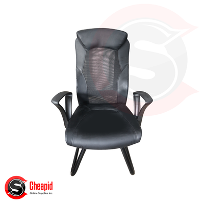 Badwolf Gaming Chair Black