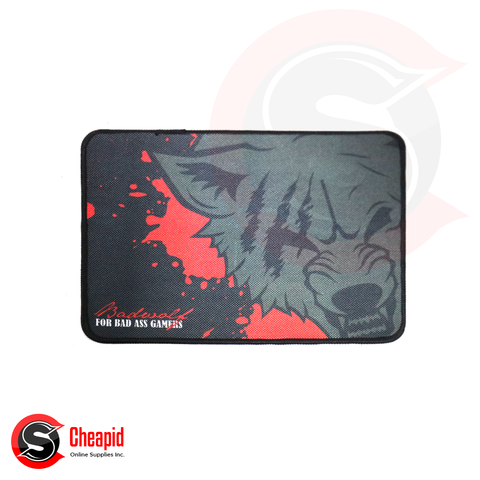Badwolf Small Mousepad